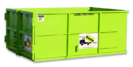 Your Residential Friendly Dumpsters for Lake Charles, LA